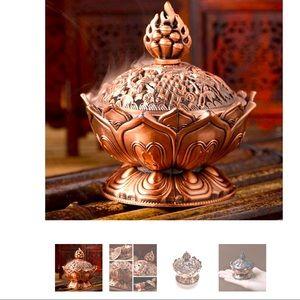 ARRIVED💖Beautifully Stunning incense Burner